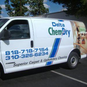 Delta Chem-Dry