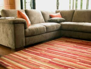 area rug care in los angeles